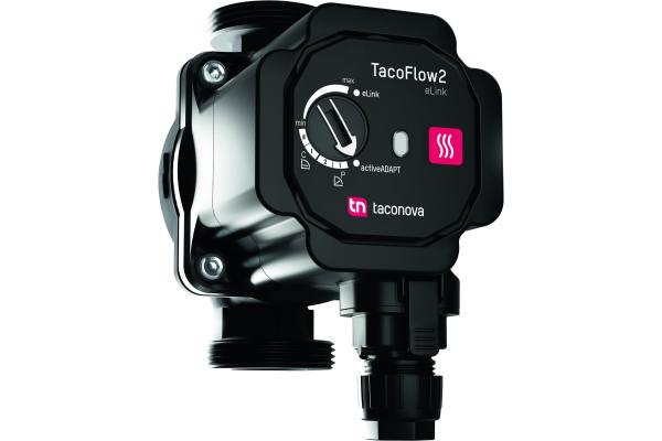 Taconova erweitert Pumpen-Sortiment