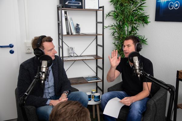 Neue Podcast-Reihe HANDWERK2GO