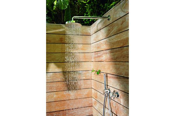 Die moderne Duschwand: individuell und besonders