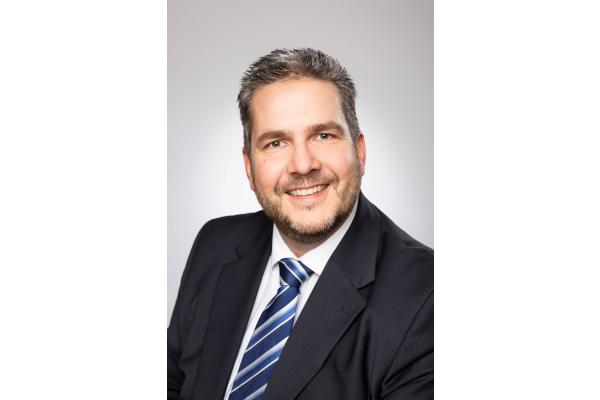 Neuer Watson-Marlow Sales Manager in Deutschland