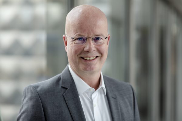 Andreas Ostermann wird COO bei Blanco