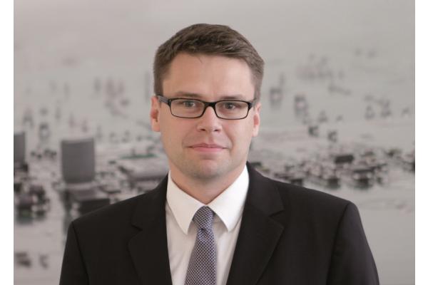 Neuer Geschäftsführer bei Alfa Laval