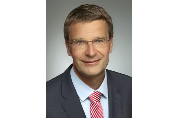 DVGW-Präsidium bestellt neues Vorstandsmitglied
