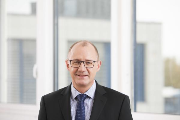 Kieback&Peter: Neues Mitglied der Geschäftsleitung