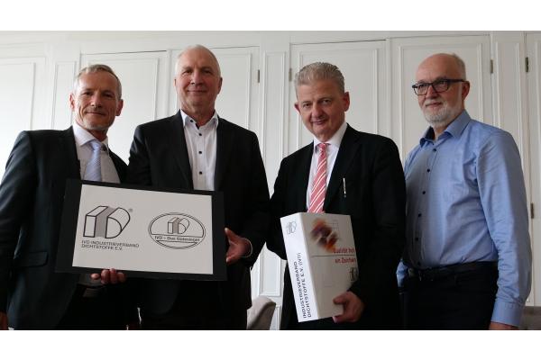IVD – Vorstand im Amt bestätigt