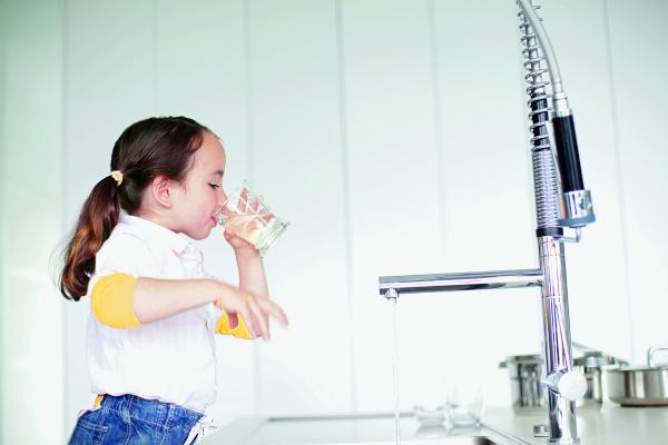 Sorgfalt ist oberstes Gebot bei der Trinkwasser-Installation