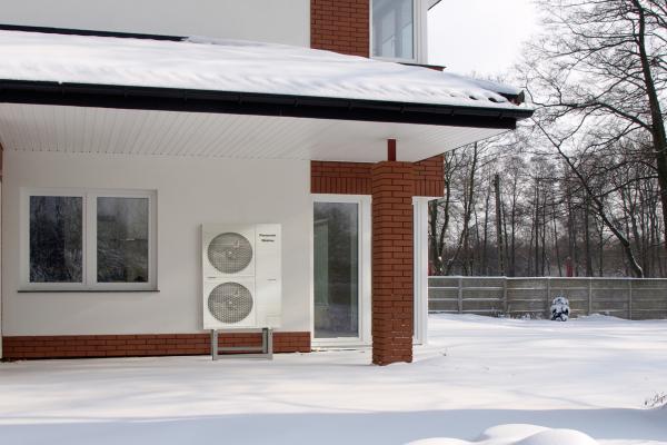 Panasonic rollt den deutschen Wärmepumpenmarkt auf