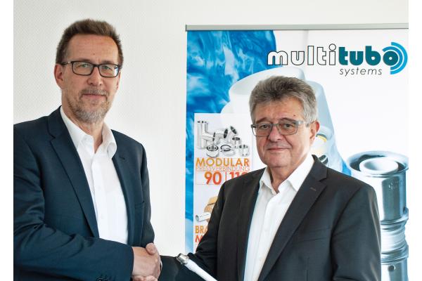 DW Verbundrohr GmbH: Neuer Vertriebsleiter Deutschland