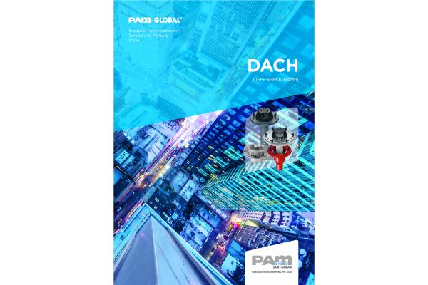 "SAINT-GOBAIN HES präsentiert ""PAM-GLOBAL Dach"""