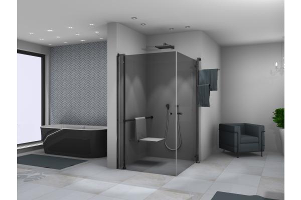 Das Bad neu definieren: Es ist die Einheit aus Trend und Technologie
