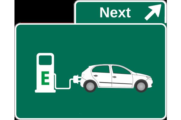 Automobilhersteller setzen auf Elektrifizierung
