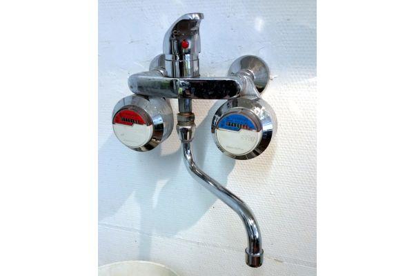 Eichfristen für Wasserzähler warm/kalt sollen vereinheitlicht, aber nicht verlängert werden. Das empfiehlt der Petitionsausschuss des Bundestags.