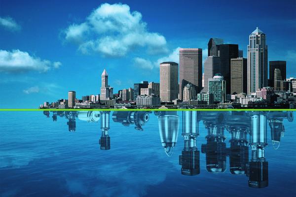 Klimagerechte Stadt gefordert