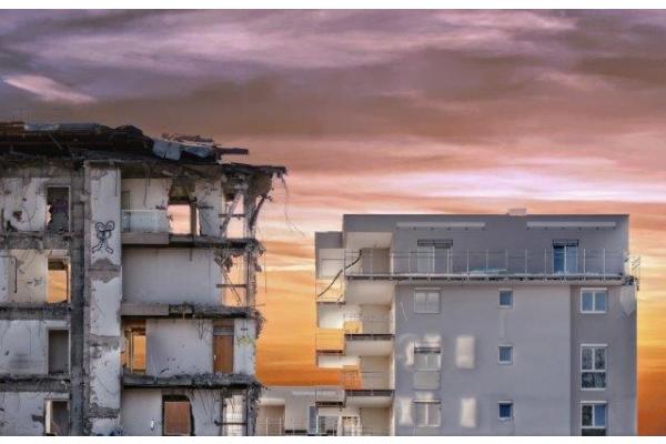 Immobilien-Projektentwickler fordert geschlossene Materialkreisläufe im Hochbau