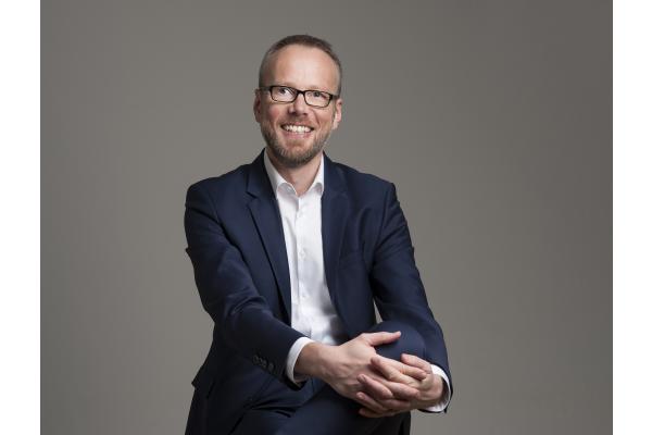 Neuer Geschäftsführer für die Wiedemann-Gruppe