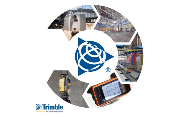 Mit Trimble für alle Phasen des BIM-Prozesses gerüstet