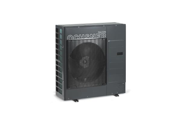 Ochsner: Neue Wärmepumpen-Modelle für Heizung und Industrie