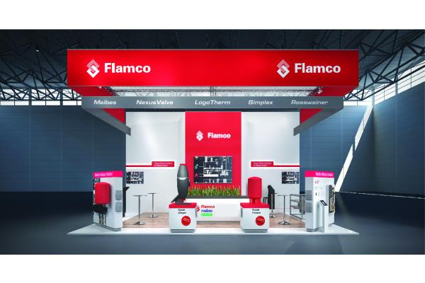 Flamco Meibes und Simplex: klimafreundliche Technologien im Fokus