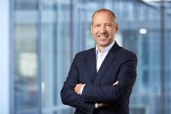 Matthias Hartmann wird neuer CEO von Techem