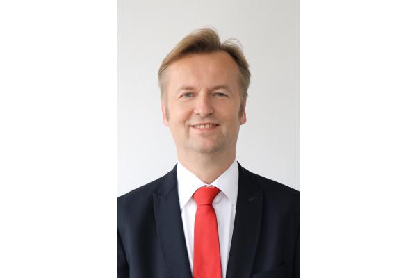Helios Ventilatoren: Neuer Regionalvertriebsleiter Ost