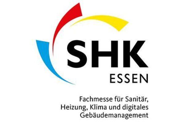 Das Bild zeigt das Messe-Logo.