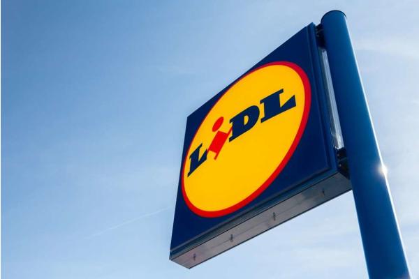 Pariser Lidl-Filiale bekommt energieeffiziente Dachklimazentralen