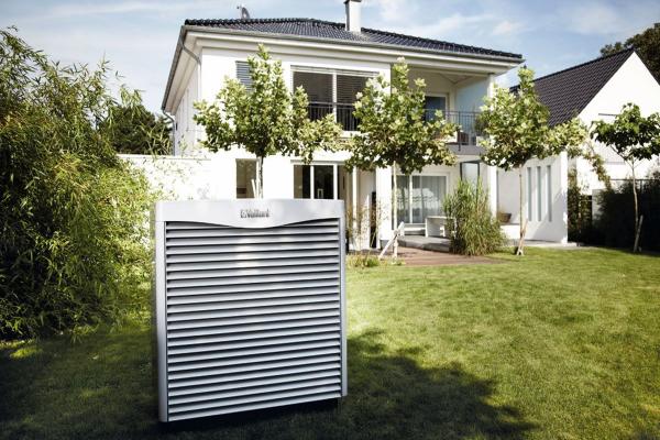 Luftwärmepumpen: Schallemissionen sind Thema vor Gericht