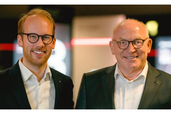 Viessmann: Starkes Wachstum im Jahr 2019