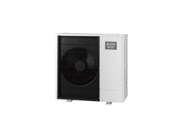 Neue Wärmepumpen-Generation von Mitsubishi Electric setzt auf R32