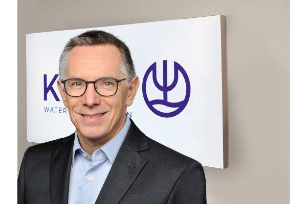 Das Bild zeigt Gunnar Lehmann.