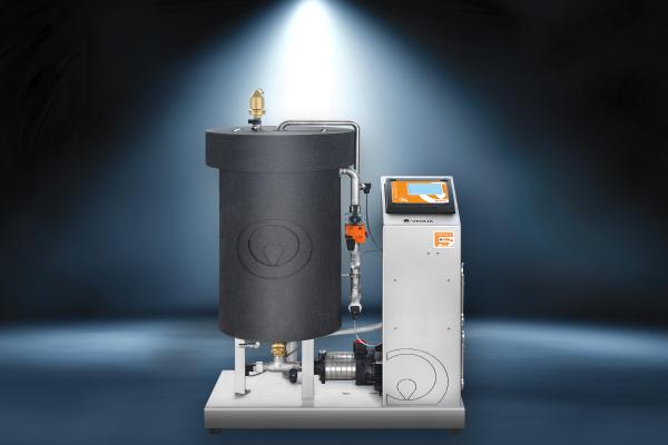 Veolia entwickelt Produktreihe für Heizungswasser-Aufbereitung weiter