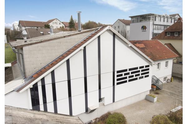 Projekt ArKol: Wärmepotenzial von Fassaden erschließen