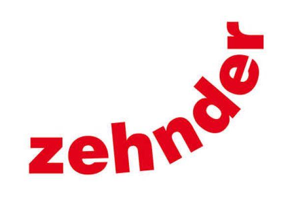 Logo von Zehnder.