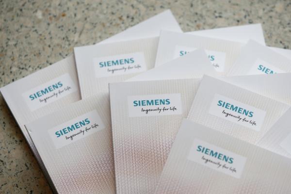 Siemens stellt Weichen für nächste Management-Generation