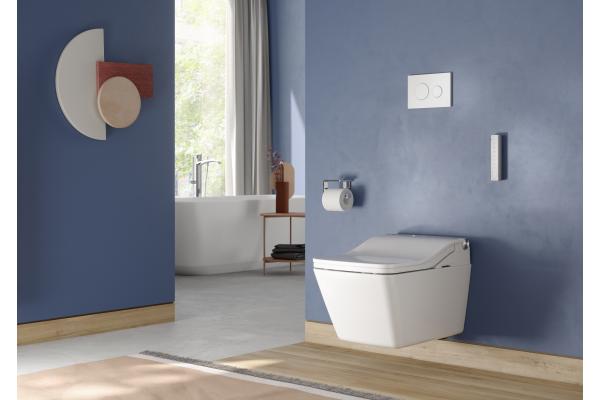 Toto definiert neue Dimension der Hygiene