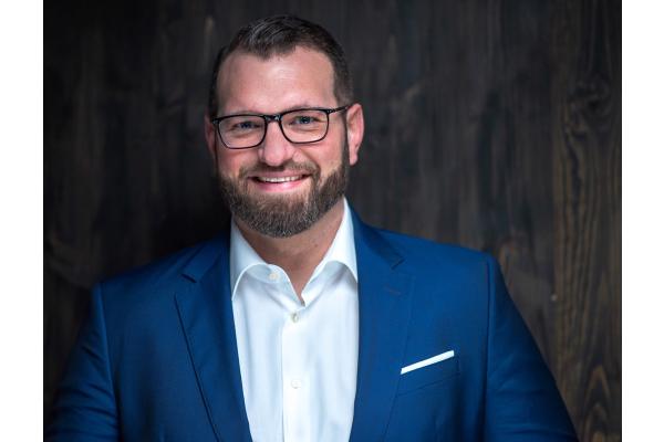 Neuer Chief Sales Officer der Oras Group