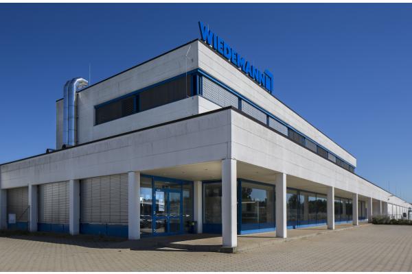 Wiedemann Burg feiert Firmenjubiläum
