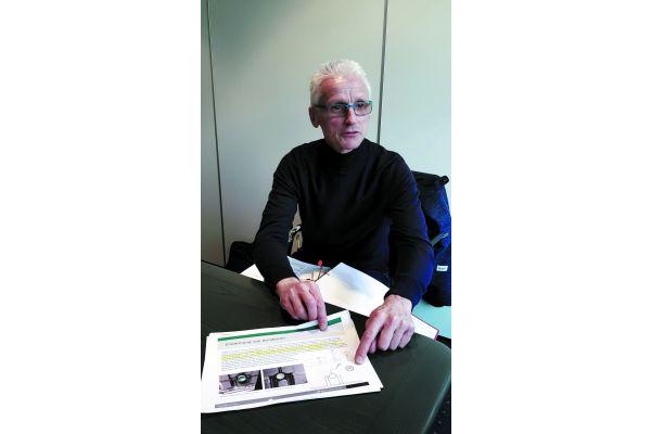 Für TGA-Berater Heinz Bittmann spielt die ganzheitliche Betrachtung von Trinkwasseranlagen eine entscheidende Rolle für den Erhalt der Trinkwassergüte.