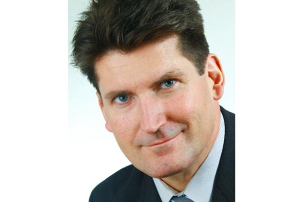Sven Meyer verlässt Grünbeck