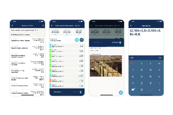 Mobil und effizient: Cloudbasiertes Baukostenmanagement mit BIM 5D