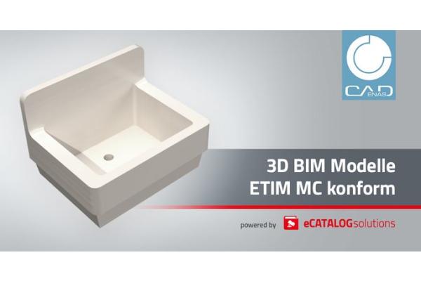 ETIM Modeling Classes (MC) mit Cadenas umsetzen