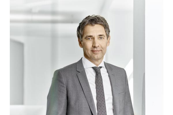 Vorstands-Quadriga bei ATP architekten ingenieure