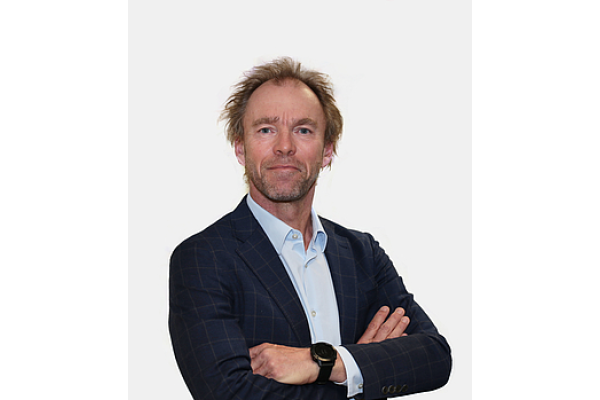 Neuer Chief Financial Officer bei EnOcean