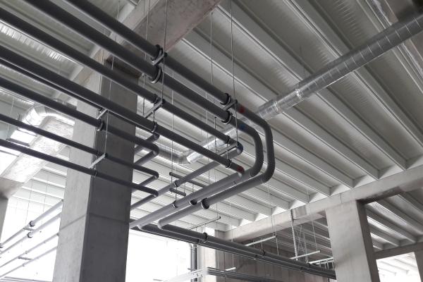 Neues und Interessantes für das Installationshandwerk - Teil 2
