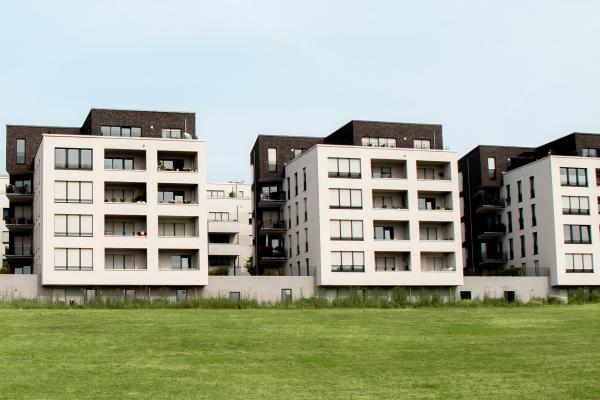Gebäudezentrale Lüftung – individuell und flexibel