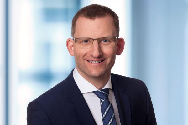 Motorenbauer Ziehl-Abegg komplettiert Führungsteam