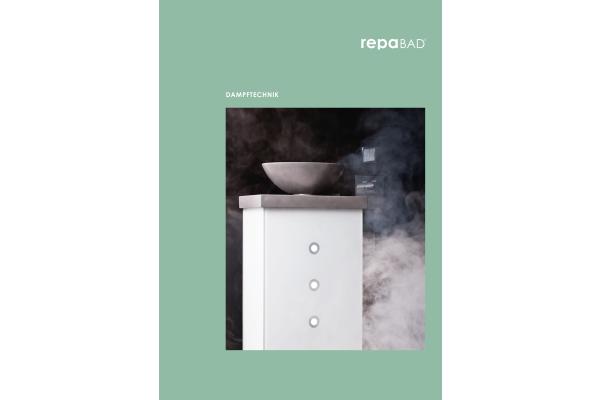 Welche Dampfbadtechnik passt?