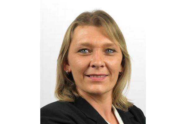 Das Bild zeigt Karolina Krupicka.