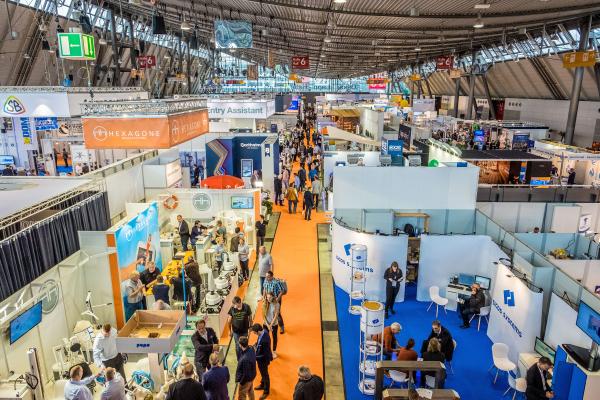 Messe Stuttgart verschiebt interbad auf 2021