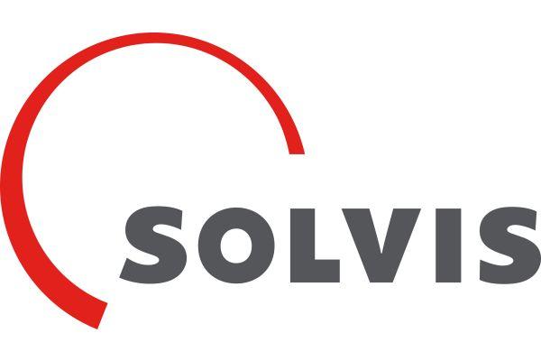 Logo von Solvis.